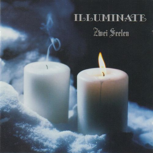 ILLUMINATE - Zwei Seelen (2CD)