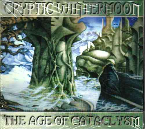 CRYPTIC WINTERMOON - The Age Of Cataclysm (DIGI)