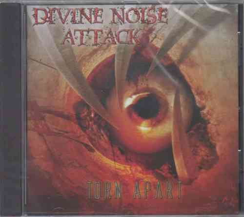 DIVINE NOISE ATTACK - Torn Apart (CD)