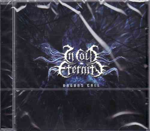 IN COLD ETERNITY - Dagon's Call (CD)