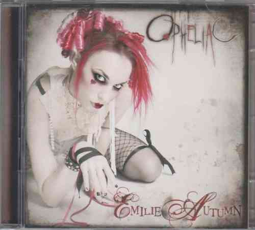 EMILIE AUTUMN - Opheliac (2CD)