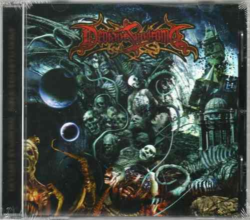 DEVIANT SYNDROME - Inflicted Deviations (CD)