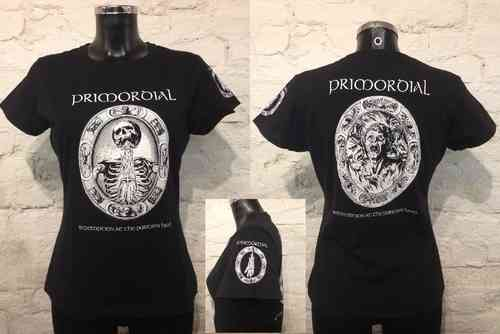 PRIMORDIAL - Redemption at the puritan's hand Girlie