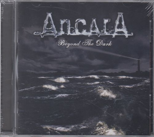ANCARA - Beyond The Dark + BONUS (CD)