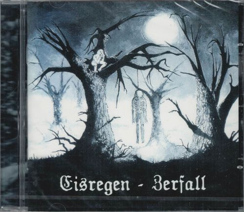 EISREGEN - Zerfall (CD) Remastered