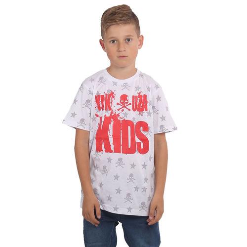 "Kinder T-Shirt TSB 10403 Kids /""Inked In Dark/"" velvet morning lila YAKUZA"